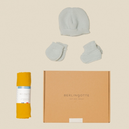 valise de maternité bébé